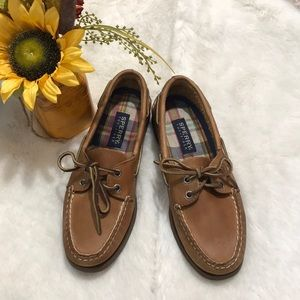 Sperry Top Sider women's loafer/slip on size 8M